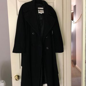 Authentic London Fog winter coat